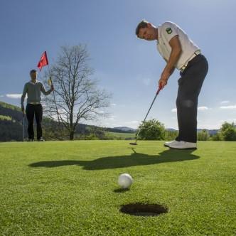Golfplatz Schmallenberg-Winkhausen